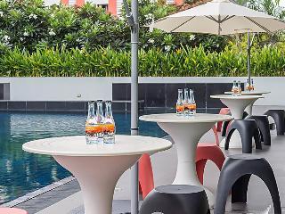 Comfortable 1 bedroom Apartment in Samut Prakan - Samut Prakan vacation rentals