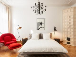 Three-Bedroom Harmony Apartment - Prague vacation rentals