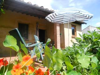 romantic vacation house between Florence and Pisa - Pisa vacation rentals