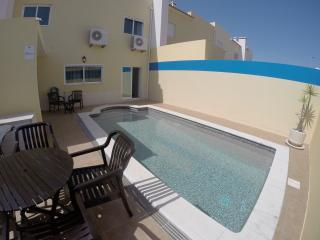 3 Bedroom with Private Pool by the beach - Area Branca vacation rentals