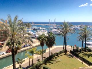 Penthouse duplex 4 bed stunning marina /sea views - Sotogrande vacation rentals