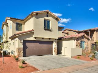Newell Manor at Paradise Village, 4 Bedroom St. George Vacation Home - Santa Clara vacation rentals