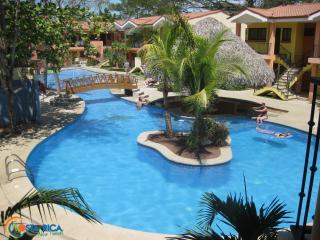 2 bedroom House with A/C in Playas del Coco - Playas del Coco vacation rentals