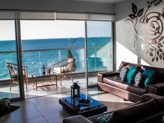 Superior Flat Ocean View Nautic Condo LV Paracas - Paracas vacation rentals