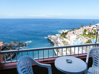 1 bedroom apartment in Puerto de Santiago - Los Gigantes vacation rentals
