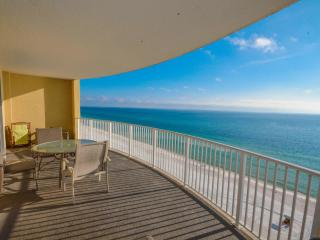 Ocean Villa 2302-2BR-PntHouse-AVAIL8/12-19-RealJOYFunPass*FREETripIns4NEWFallBkgs*BeachSVC - Panama City Beach vacation rentals
