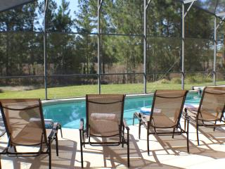 South Facing Pool / Spa / Gated Resort / WiFi - Davenport vacation rentals