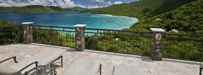 Villa Seacove 5 Bedroom SPECIAL OFFER - Image 1 - Peter Bay - rentals