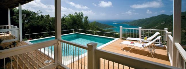 Great Turtle Villa 4 Bedroom SPECIAL OFFER - Image 1 - Saint John - rentals