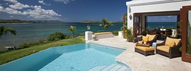 Villa Island Views 2 Bedroom SPECIAL OFFER - Image 1 - Saint Croix - rentals
