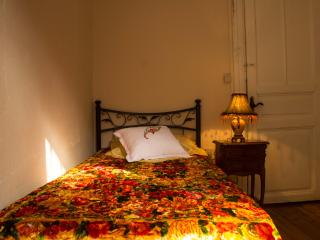 Lovely Charming Room in Historic Apartment - Istanbul vacation rentals