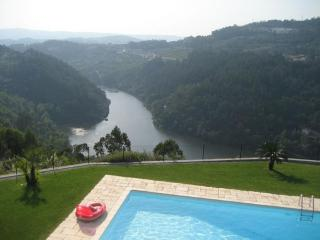 Quinta das Tilias Douro Valley / Rio Douro / Free WiFi / 50' from Oporto Airport - Cinfaes vacation rentals