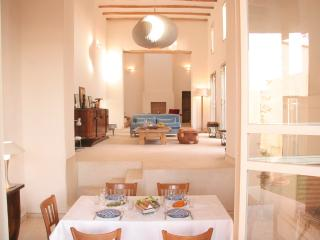 Chez Max - Eco-chic house in beautiful village - Oumnass vacation rentals