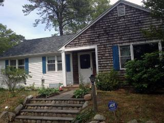 Swim and Kayak on Beautiful Slough Pond - Brewster vacation rentals