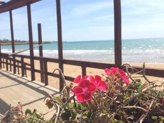 2 bedroom House with Balcony in Punta Braccetto - Punta Braccetto vacation rentals