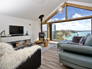 Seaways located in St Austell, Cornwall - Saint Austell vacation rentals