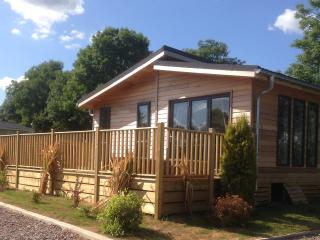 Fornham Park, Lodge 5, Signature Range - Bury Saint Edmunds vacation rentals