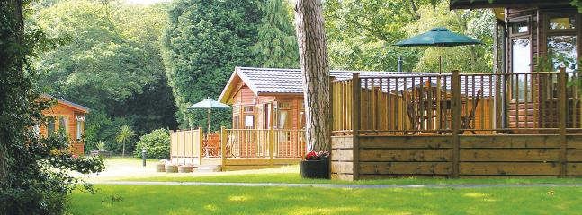 2 Bedroom Deluxe Lodge at Hilton Woods - Holsworthy vacation rentals