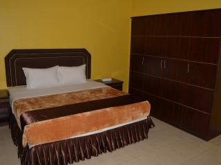 Golden beach hotel Ajman consist of Total rooms 27 - Ajman vacation rentals