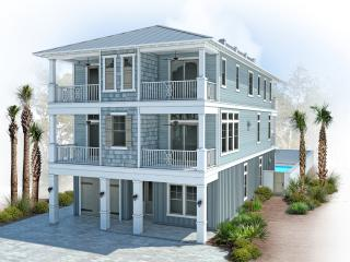 Changes in Latitude - Destin vacation rentals