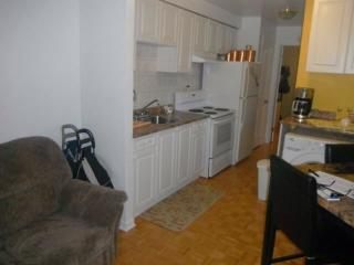 3½ (half basement) furnished chaufe - Montreal vacation rentals