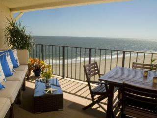 3 bedroom Condo with Internet Access in Isle of Palms - Isle of Palms vacation rentals