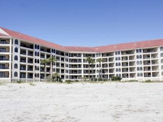 Comfortable Condo with Internet Access and A/C - Wild Dunes vacation rentals