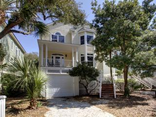 Bright 4 bedroom House in Isle of Palms - Isle of Palms vacation rentals