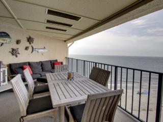3 bedroom Condo with Internet Access in Wild Dunes - Wild Dunes vacation rentals