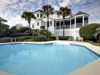 Perfect Sullivan's Island House rental with Deck - Sullivan's Island vacation rentals