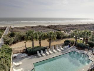 Bright 4 bedroom Condo in Isle of Palms - Isle of Palms vacation rentals