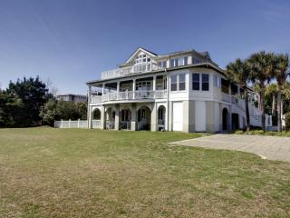 Perfect 6 bedroom Sullivan's Island House with Deck - Sullivan's Island vacation rentals