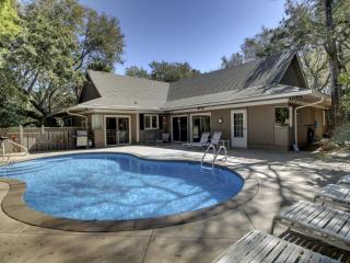 Perfect House with Deck and Internet Access - Isle of Palms vacation rentals