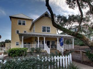Perfect House with Internet Access and A/C - Isle of Palms vacation rentals