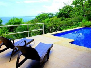 Casa Vida, Ocean and coastal View home - Manuel Antonio National Park vacation rentals