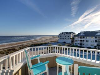 Comfortable Condo with Internet Access and A/C - Isle of Palms vacation rentals
