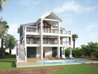 Gorgeous 6 bedroom Vacation Rental in Isle of Palms - Isle of Palms vacation rentals