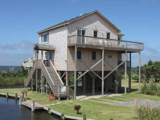 Frisco Blue Heron - Frisco vacation rentals