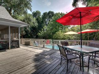 4 bedroom House with Deck in Isle of Palms - Isle of Palms vacation rentals
