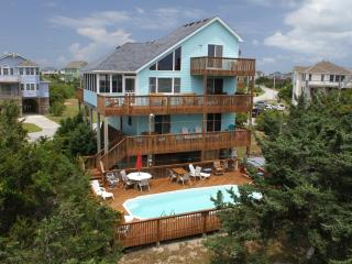 Beautiful 5 bedroom Avon House with Private Outdoor Pool - Avon vacation rentals