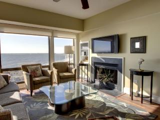 4 bedroom Condo with Internet Access in Isle of Palms - Isle of Palms vacation rentals