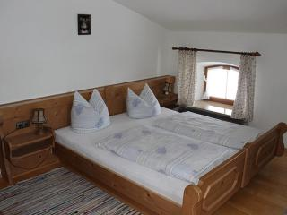 Vacation Apartment in Jachenau - 269 sqft, quiet, beautiful, relaxing (# 9673) - Jachenau vacation rentals