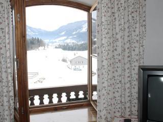 Vacation Apartment in Jachenau - 269 sqft, quiet, beautiful, relaxing (# 9673) - Jachenau vacation rentals