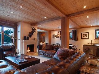 Luxury 8 pers apartment Chamonix Center - Chamonix vacation rentals