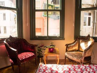 Lovely Charming Rooms in Historic House&Area - Istanbul vacation rentals