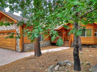 4 BEDROOM SUMMIT - Big Bear Lake vacation rentals