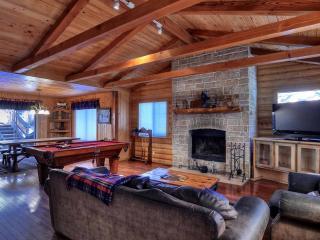 SLOPE SIDE AT BEAR MOUNTAIN - Big Bear Lake vacation rentals