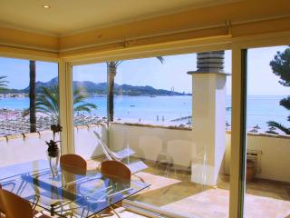 The best penthouse in Puerto de Alcudia - Puerto de Alcudia vacation rentals