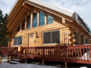3 bedroom Cabin with A/C in Crestone - Crestone vacation rentals