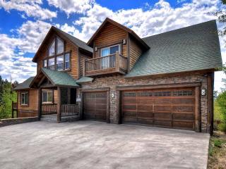 8 bedroom House with Deck in Big Bear Lake - Big Bear Lake vacation rentals
